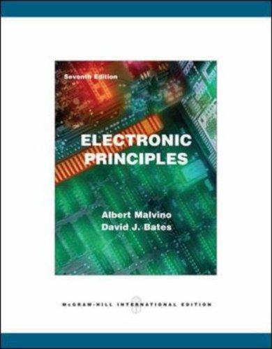 Malvino Electronic Principles Ebook