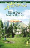 Precious Blessings (The McKaslin Clan: Series 3, #2)