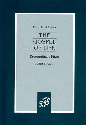 Evangelium Vitae by John Paul II