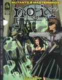 Mutants & Masterminds: Noir (Mutants & Masterminds)