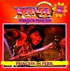 Xena Warrior Princess: Princess in Peril
