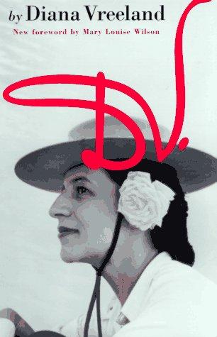 D.V. by Diana Vreeland