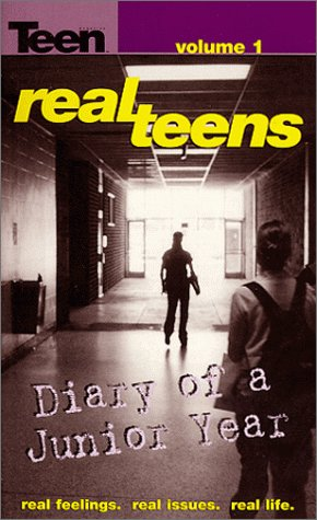 Diary of a Junior Year (Real Teens, #1)