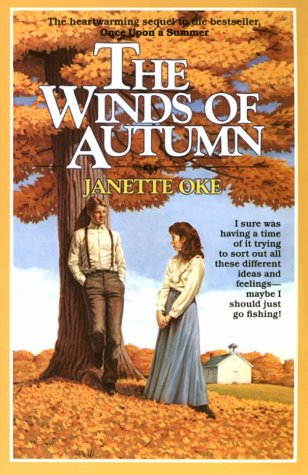 Winds of Autumn by Janette Oke