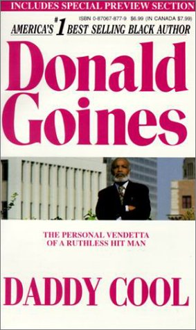 Ebook Daddy Cool by Donald Goines read!