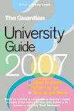 """Guardian"" University Guide 2007"