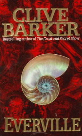 Everville by Clive Barker