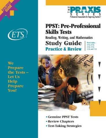 PPST Study Guide