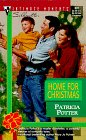 Home For Christmas by Patricia Potter