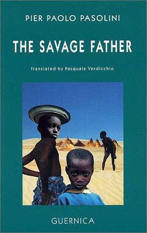 The Savage Father (Drama 18) (Drama Series 16)
