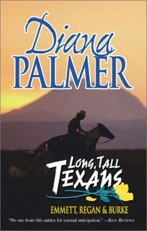 Long Tall Texans by Diana Palmer