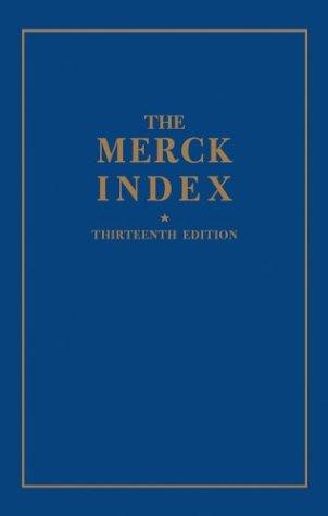 The Merck Index