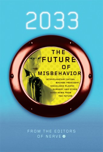 Inglés libro pdf descarga gratuita 2033: The Future of Misbehavior