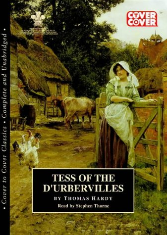 an analysis of the character of tess in the novel written by thomas hardy The 5 best books by thomas hardy you in english literary history, thomas hardy's books are tess is one of the leading female characters of 19th.