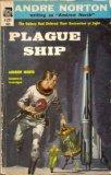 Plague Ship (Solar Queen, #2)