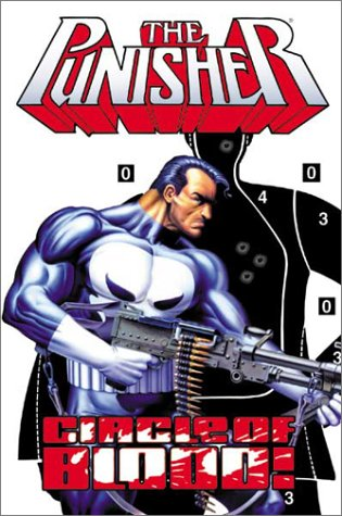 The Punisher by Steven Grant