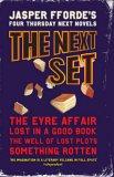 The Next Set (Thursday Next, #1-4)