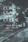 Coal, Class, and Color: Blacks in Southern West Virginia, 1915-32