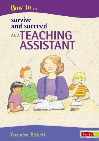 How To Survive And Succeed As A Teaching Assistant