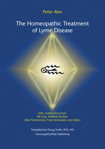 The Homeopathic Treatment Of Lyme Disease