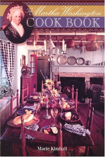 The Martha Washington Cook Book