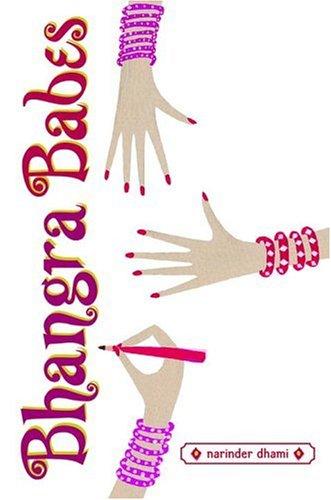 bhangra-babes