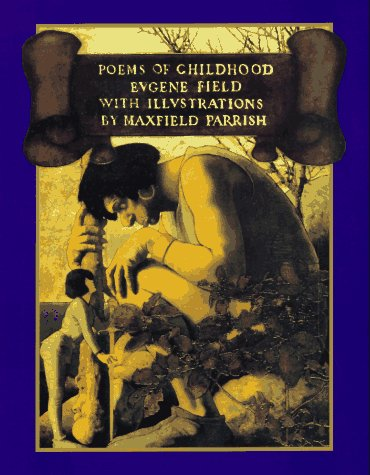 Ebook Poems of Childhood by Eugene Field read!