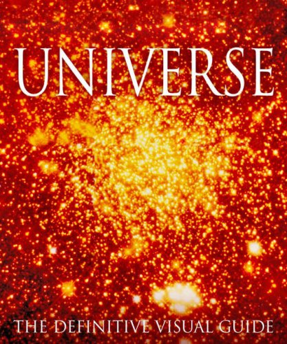 Universe by Martin J. Rees