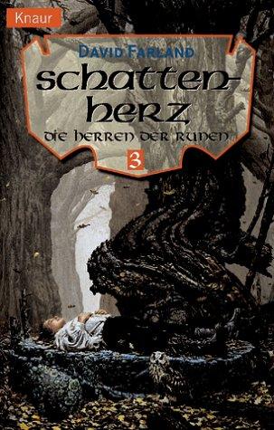 Schattenherz (Die Herren Der Runen #3)