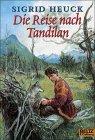Die Reise nach Tandilan