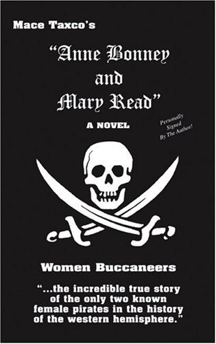 Anne Bonney and Mary Read
