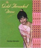 The Gold-Threaded Dress