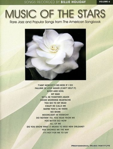 Billie Holiday - Songs Recorded By