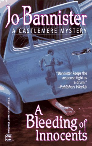 A Bleeding of Innocents (Castlemere, #1)