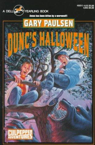 Dunc's Halloween (Culpepper Adventures, #5)