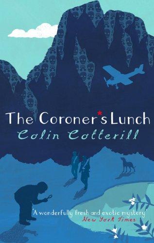 The Coroners Lunch (Dr. Siri Paiboun, #1...