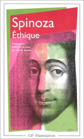 Éthique, démontrée suivant l'ordre géométrique et divisée en cinq parties