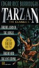 Tarzan, Lord of the Jungle/Tarzan and the Lost Empire (Tarzan, #11-12)