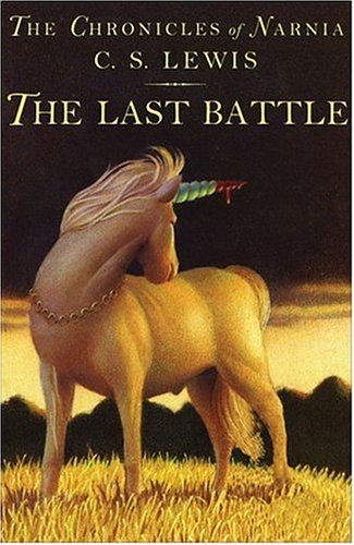 Image result for the last battle