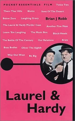 Laurel And Hardy (Pocket Essentials