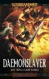 Daemonslayer (Gotrek & Felix, #3)