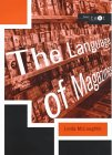 The Language of Magazines by McLoughlin Lind