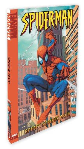 Marvel Age Spider-Man, Volume 5: Spidey Strikes Back!