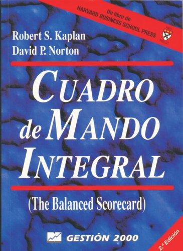 The balanced scorecard translating strategy into action by robert s the balanced scorecard translating strategy into action by robert s kaplan fandeluxe Gallery