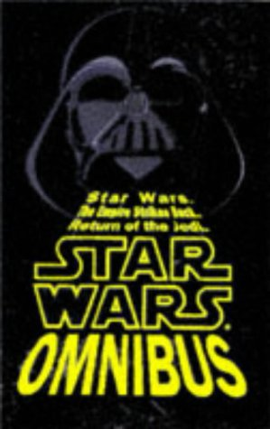 Star Wars Omnibus by George Lucas