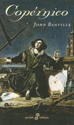 Ebook Copernico by John Banville PDF!