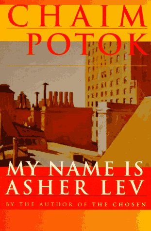 "essay on my name is asher lev Free essays asher lev  "" this quote is used as an epigraph for chain pothooks my name is asher level one can never depict the exact truth, as life exists."