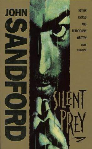 Silent Prey(Lucas Davenport 4)