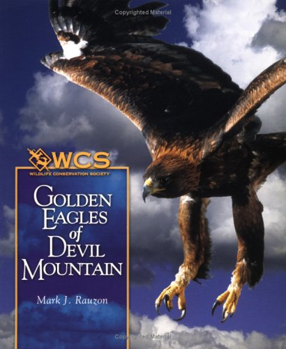 Golden Eagles of Devil Mountain