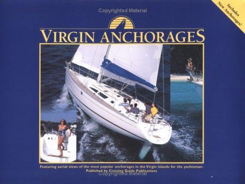virgin anchorages